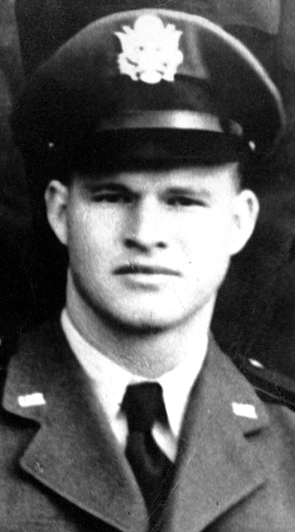 1st Lt. Archie Connors, a former President of the Jacksonville University Student Council, was lost during a daring, successful but tragic rescue mission in Korea.