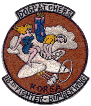 Dogpatchers - 18th Fighter-Bomber Wing